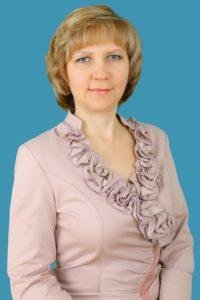 Путилова Наталья Михайловна