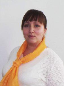 Баранникова Ольга Леонидовна