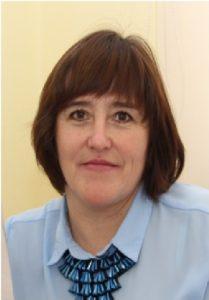 Чебыкина Ольга Витальевна