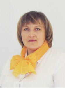 Мелехова Елена Ивановна