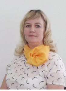 Ершова Татьяна Викторовна