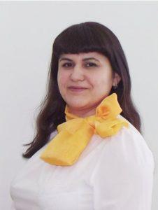 Габдулхакова Альмира Райсиновна