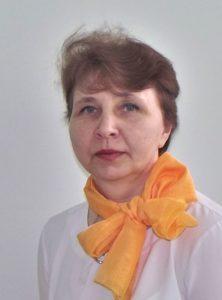 Гольянова Любовь Николаевна