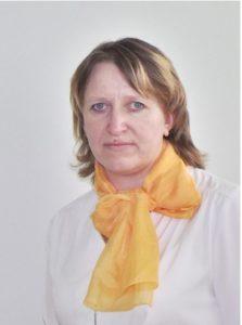 Мусихина Юлия Юрьевна