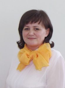 Нечаева Ирина Викторовна