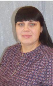 Попова Светлана Александровна