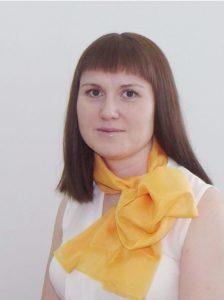 Порядина Наталья Юрьевна