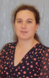Серебренникова Мария Владимировна