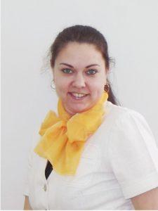 Зырянова Светлана Александровна