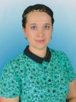 Токарева Наталия Георгиевна